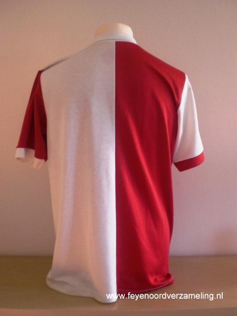 Shirt 1983-1984