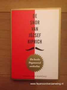De snor van Jozsef Kripich