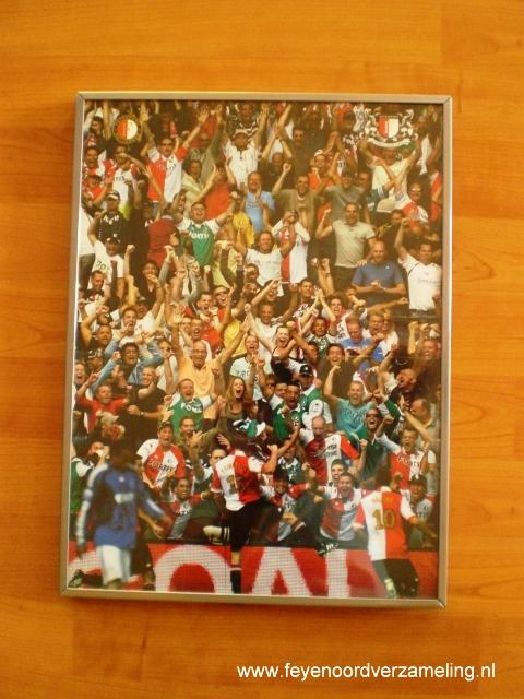 Scoren tegen Ajax