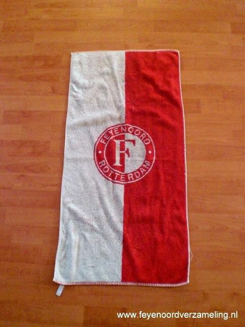 Handdoek Feyenoord