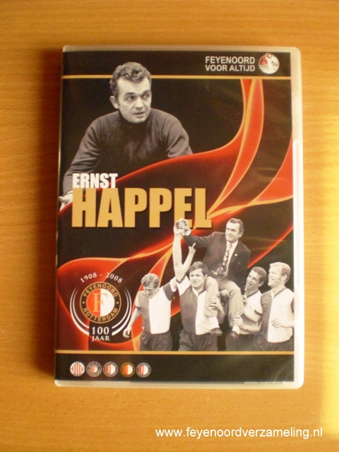 DVD Ernst Happel