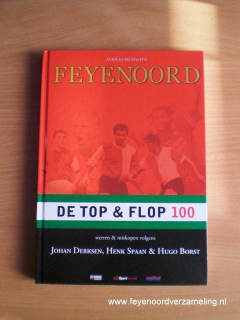 Feyenoord de top & flop 100