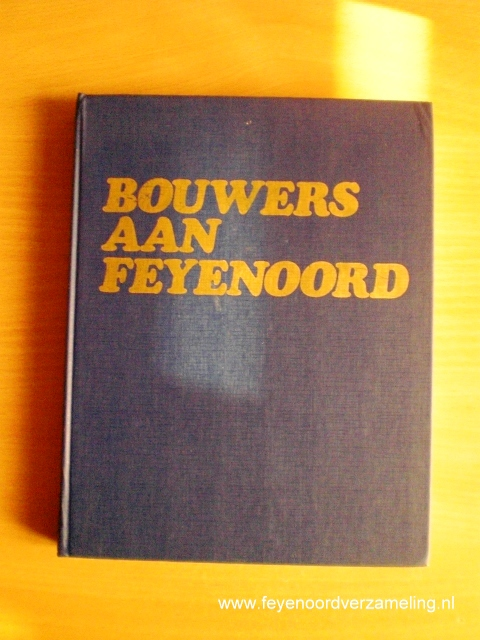 Bouwers aan Feyenoord