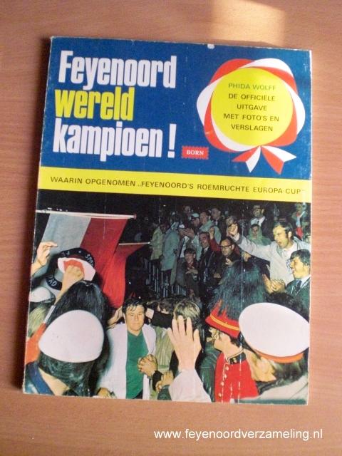 Feyenoord Wereldkampioen!