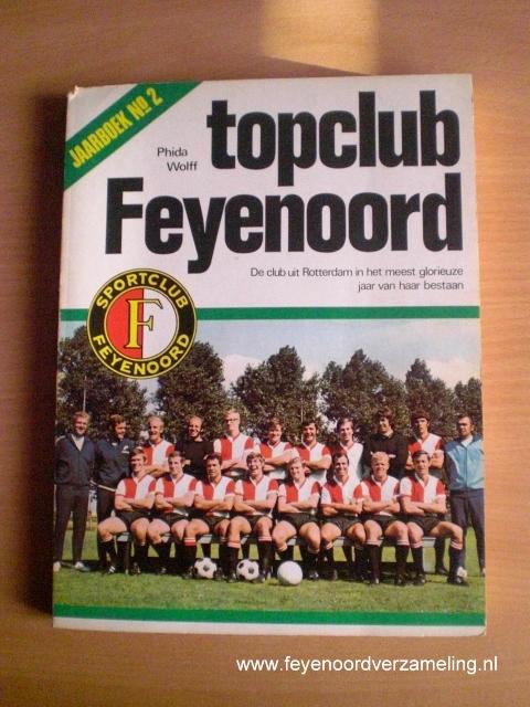 Topclub Feyenoord deel 2
