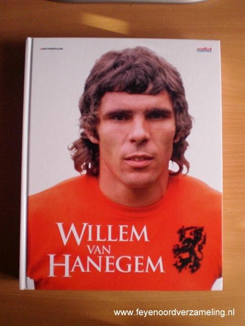 Biografie Willem van Hanegem