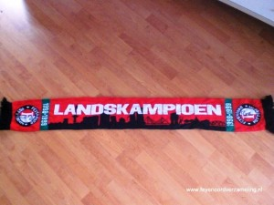 Landskampioen 1998-1999