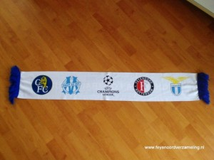 Champions League 1999-2000