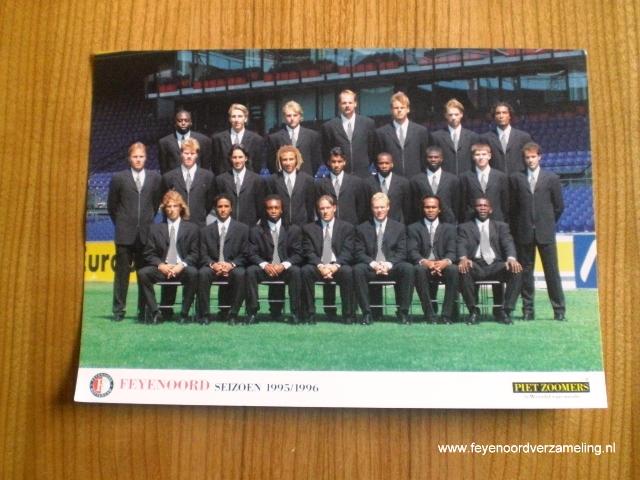 Fotokaart 1995-1996