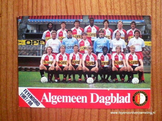 Fotokaart 1987-1988