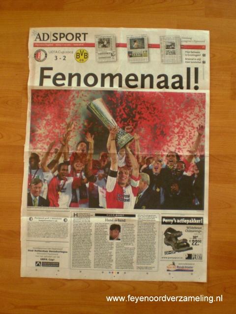 AD UEFA Cup 2002