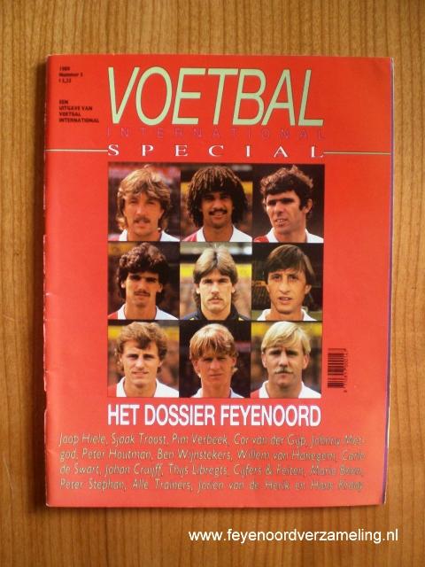 Het dossier Feyenoord