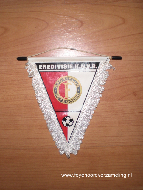 Feyenoord vaan jaren 70