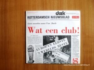 LP Wat een Club!