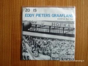 Singel Eddy Pieters Graafland