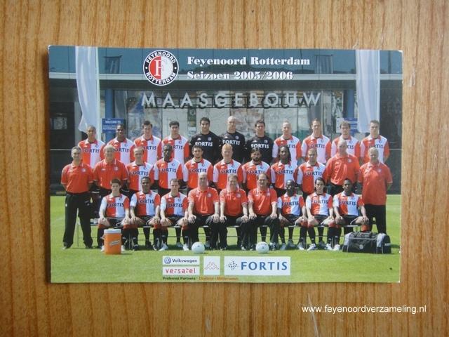 Fotokaart 2005-2006