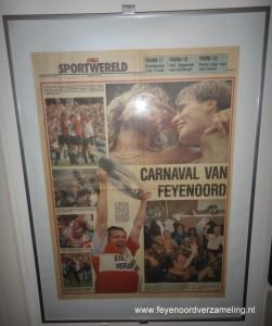 AD Landskampioen 1993