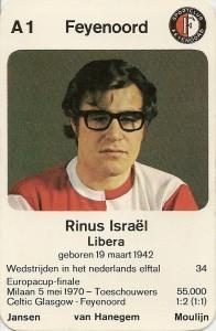 Rinus Israel