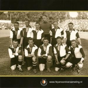 feyenoord 1930