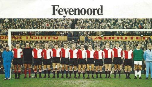 Feyenoord 1967-1968